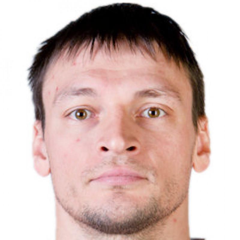 Alexei Zozulin