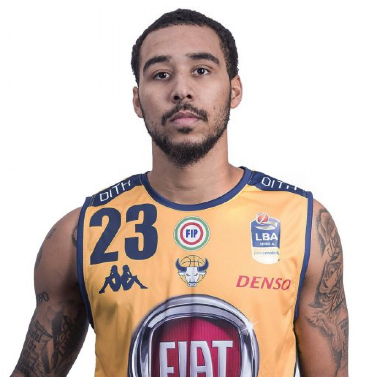 Photo of Dallas Moore, 2018-2019 season