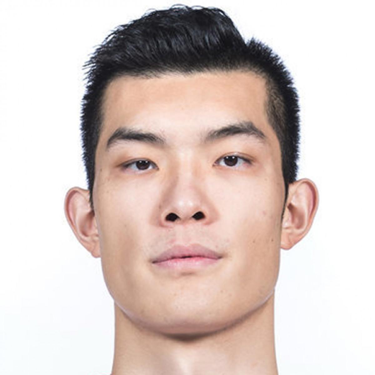 Kailun Guo