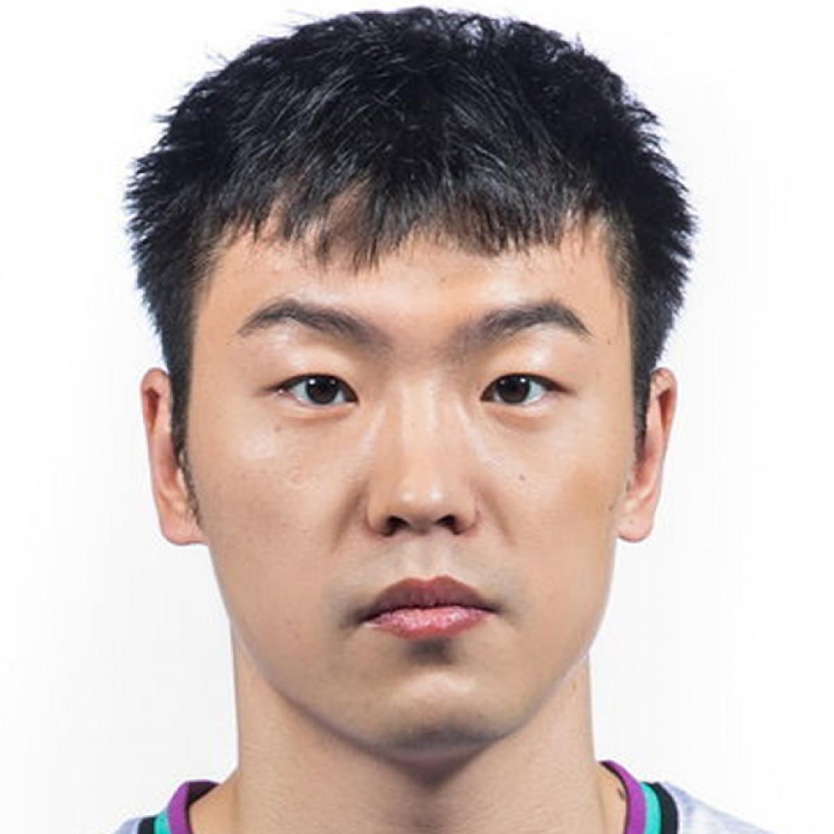 Zhang Hui