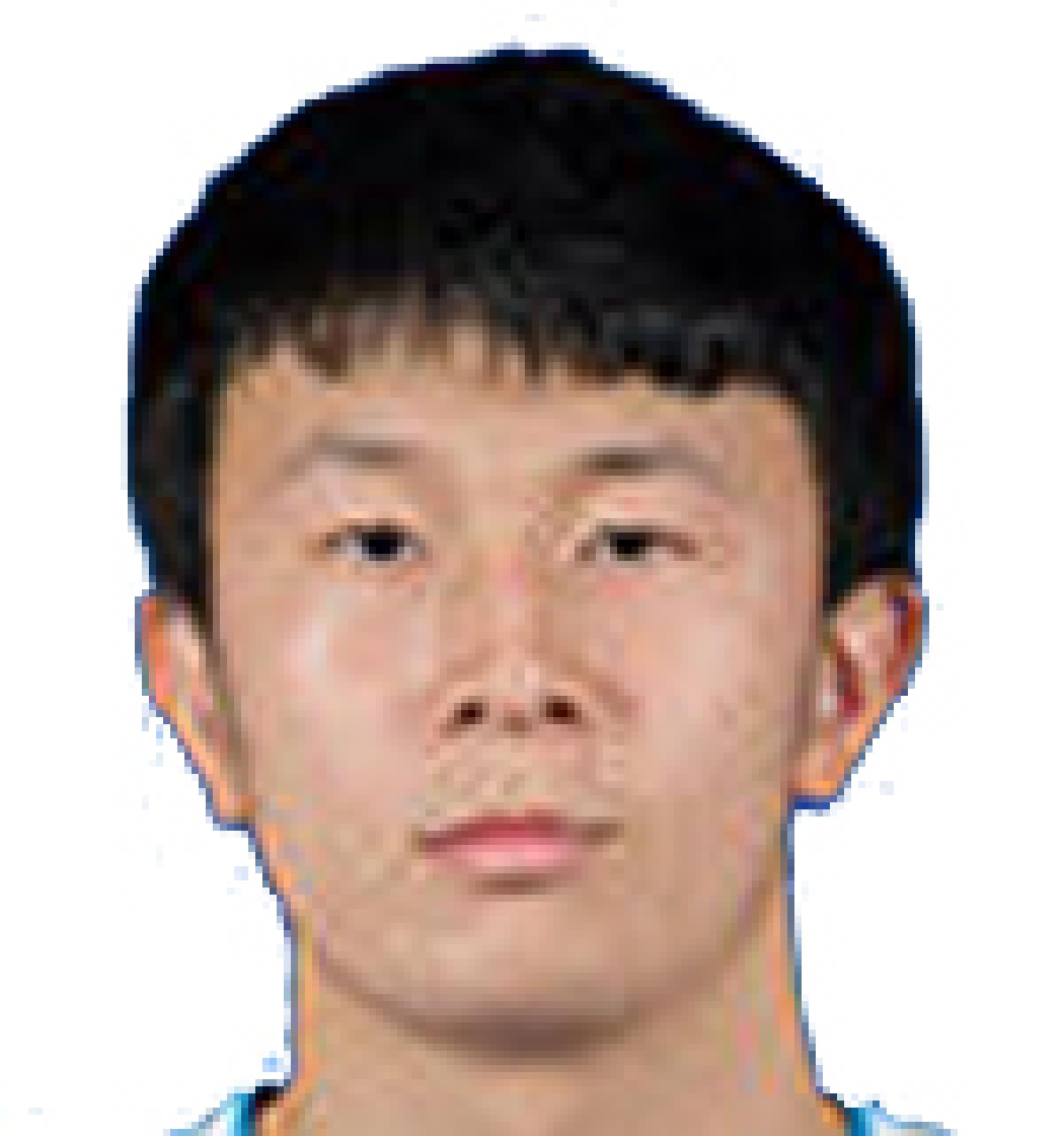 Zhennian Zuo
