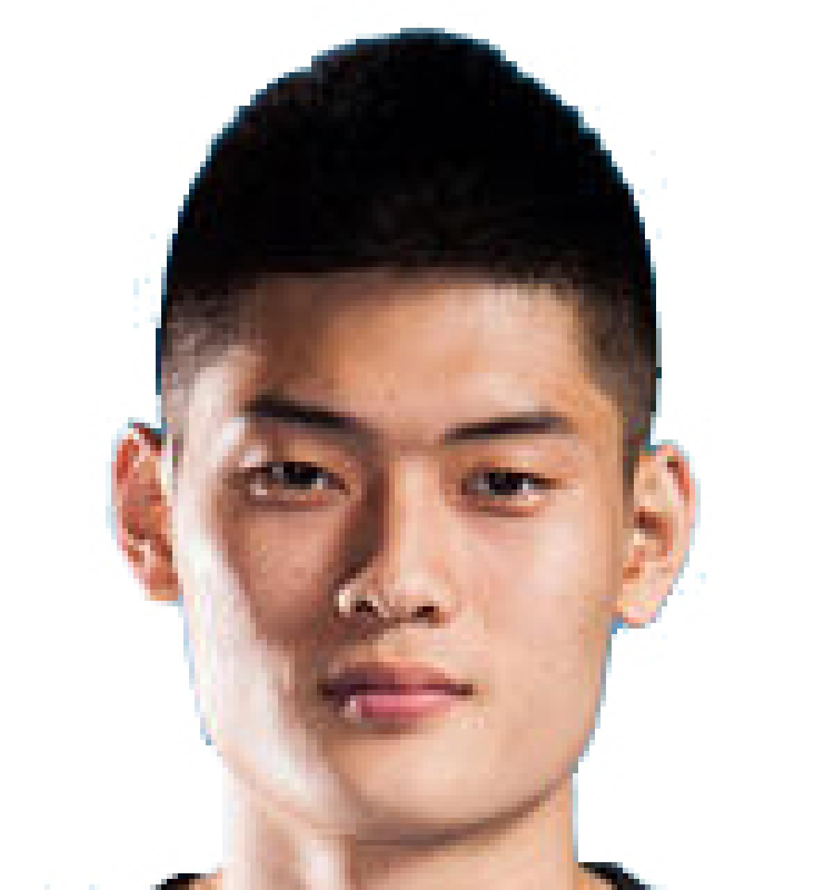 Zhenan Liu
