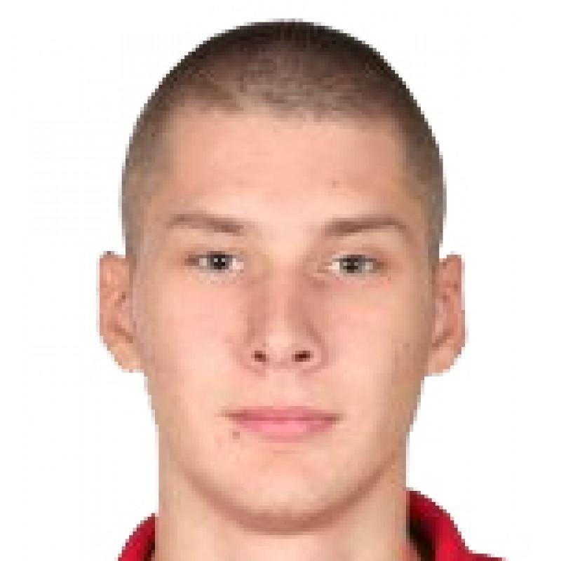 Emir Cerkezovic