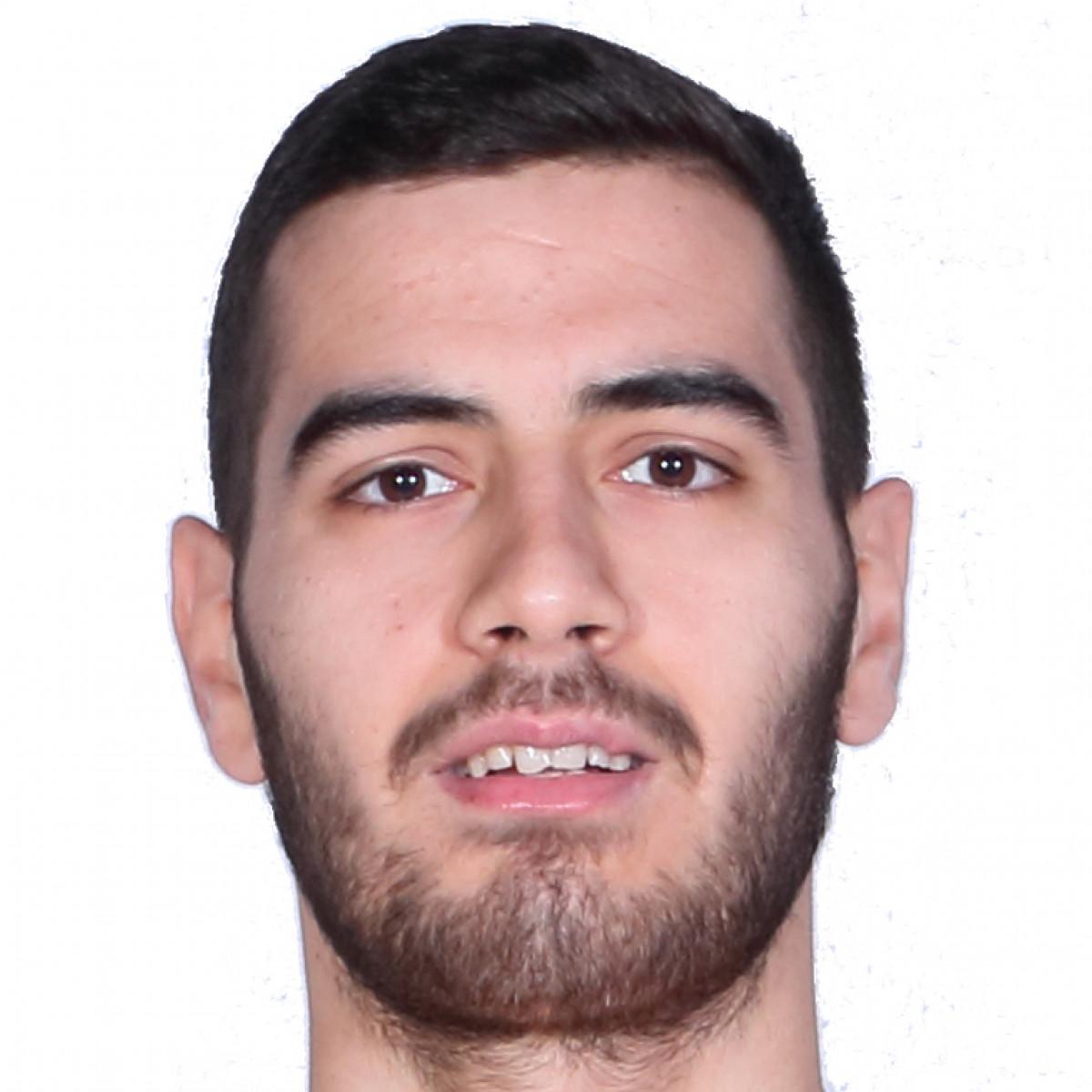 Dimitrios Kourepis