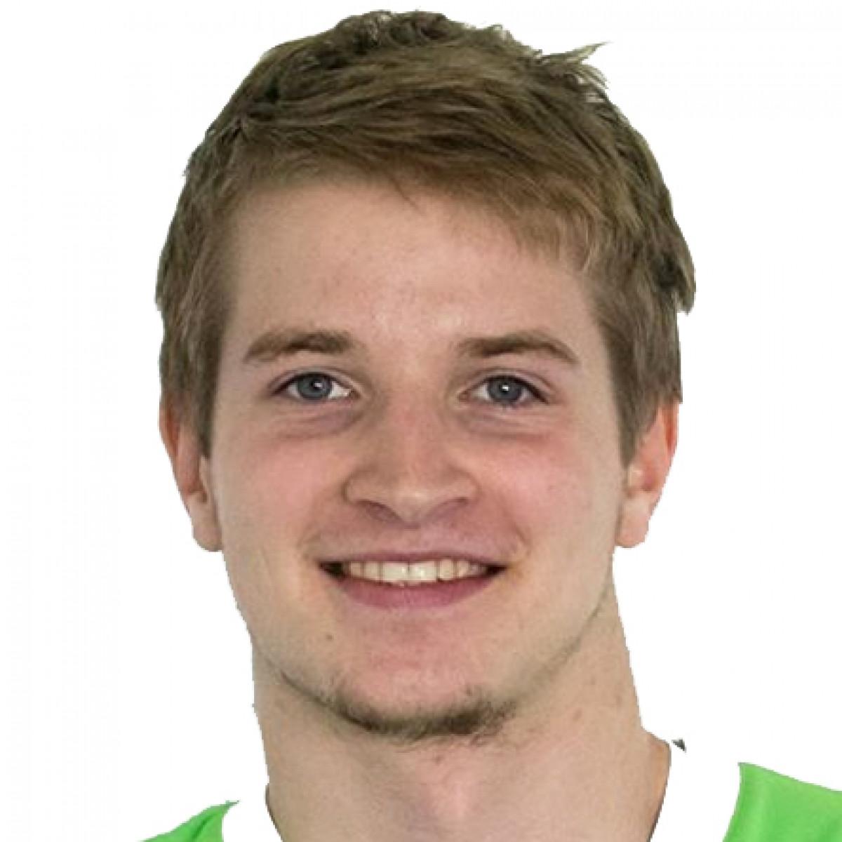 Mateusz Szczypinski