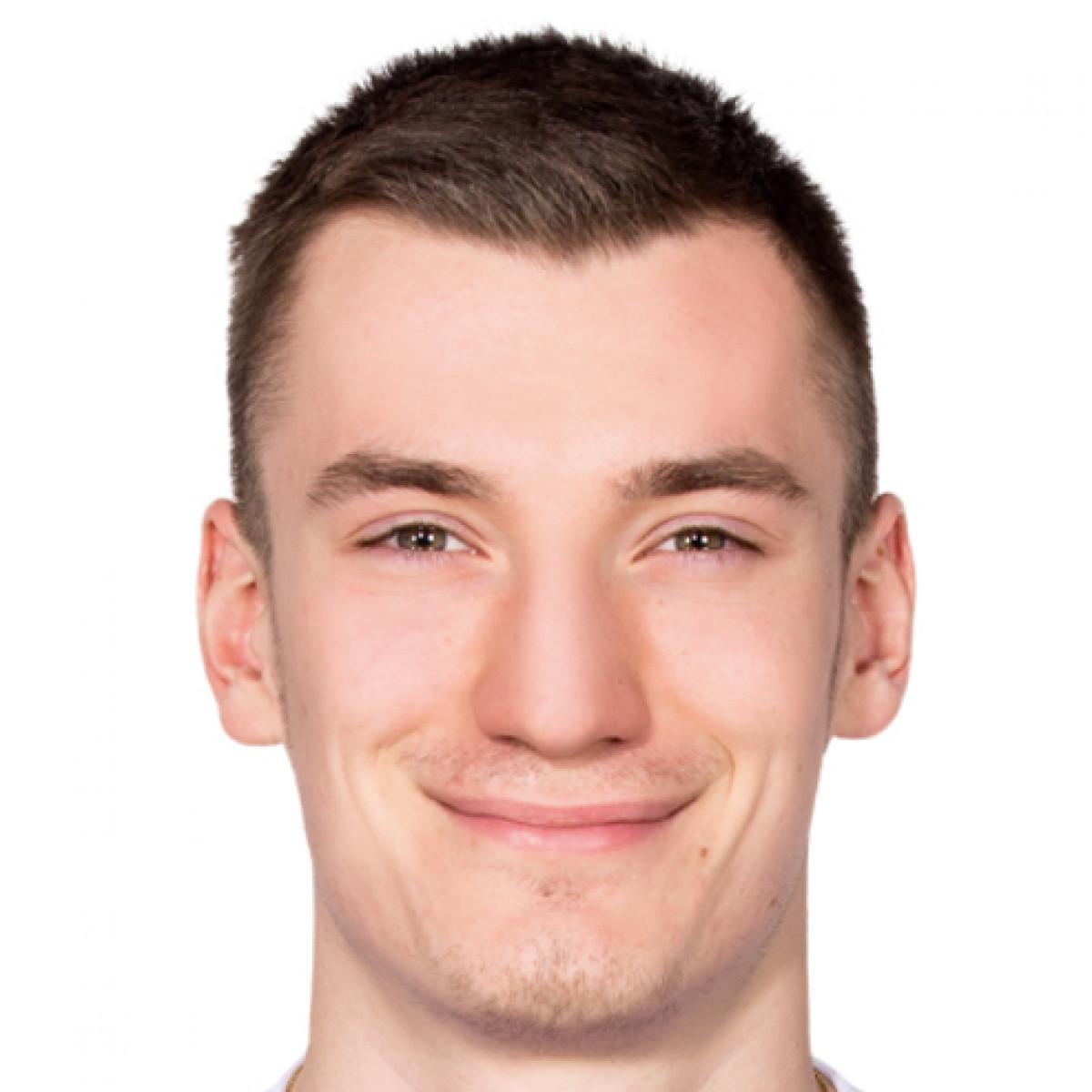 Daniel Golebiowski