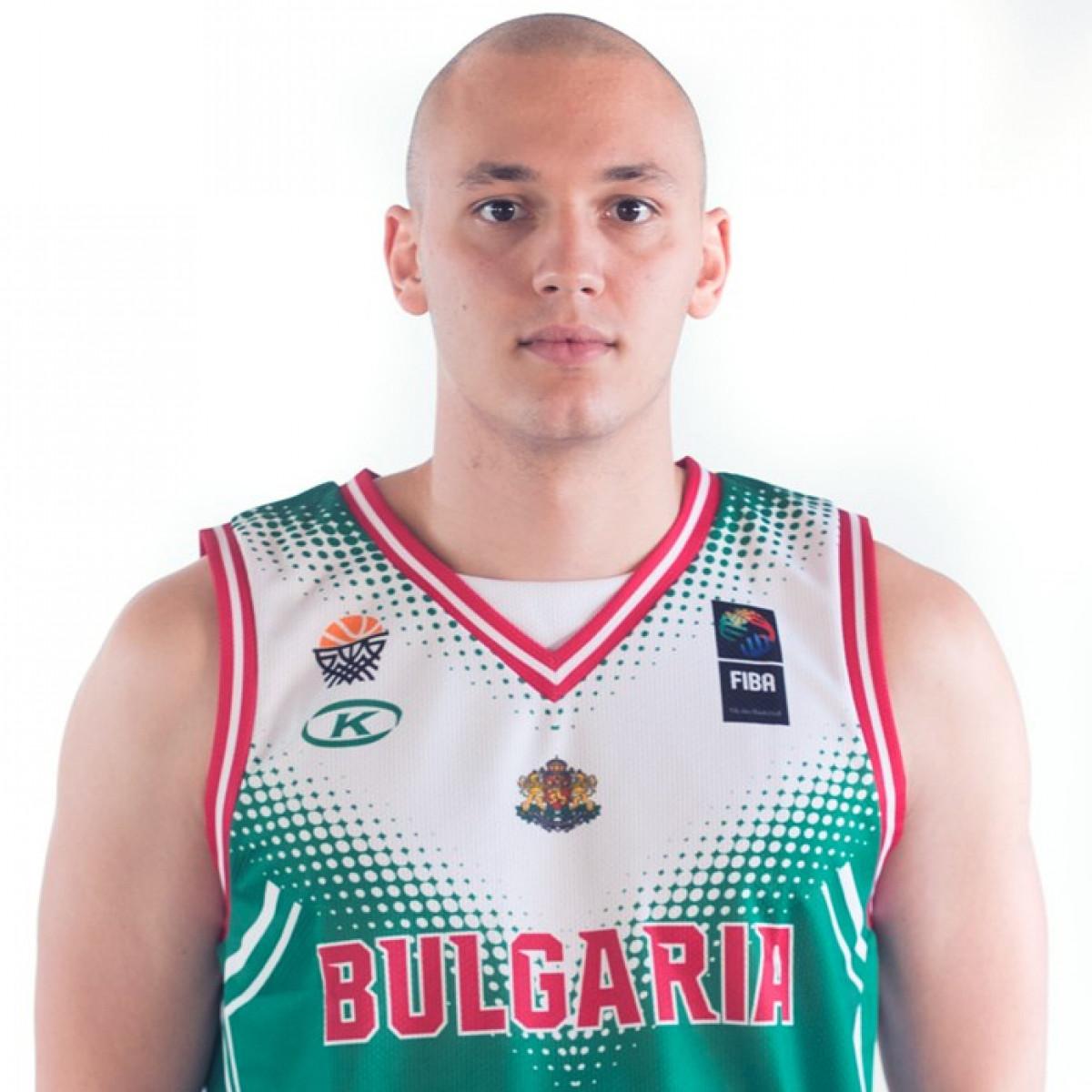 Photo of Lachezar Dimitrov, 2019-2020 season