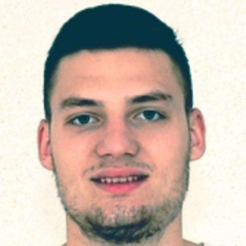 Krasimir Dimitrov