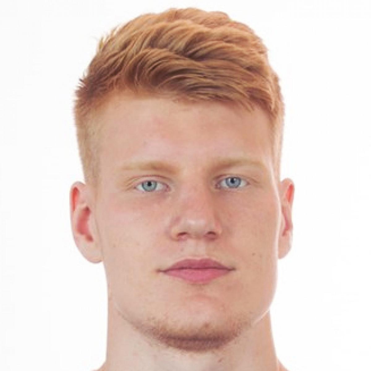 Matthias Tass