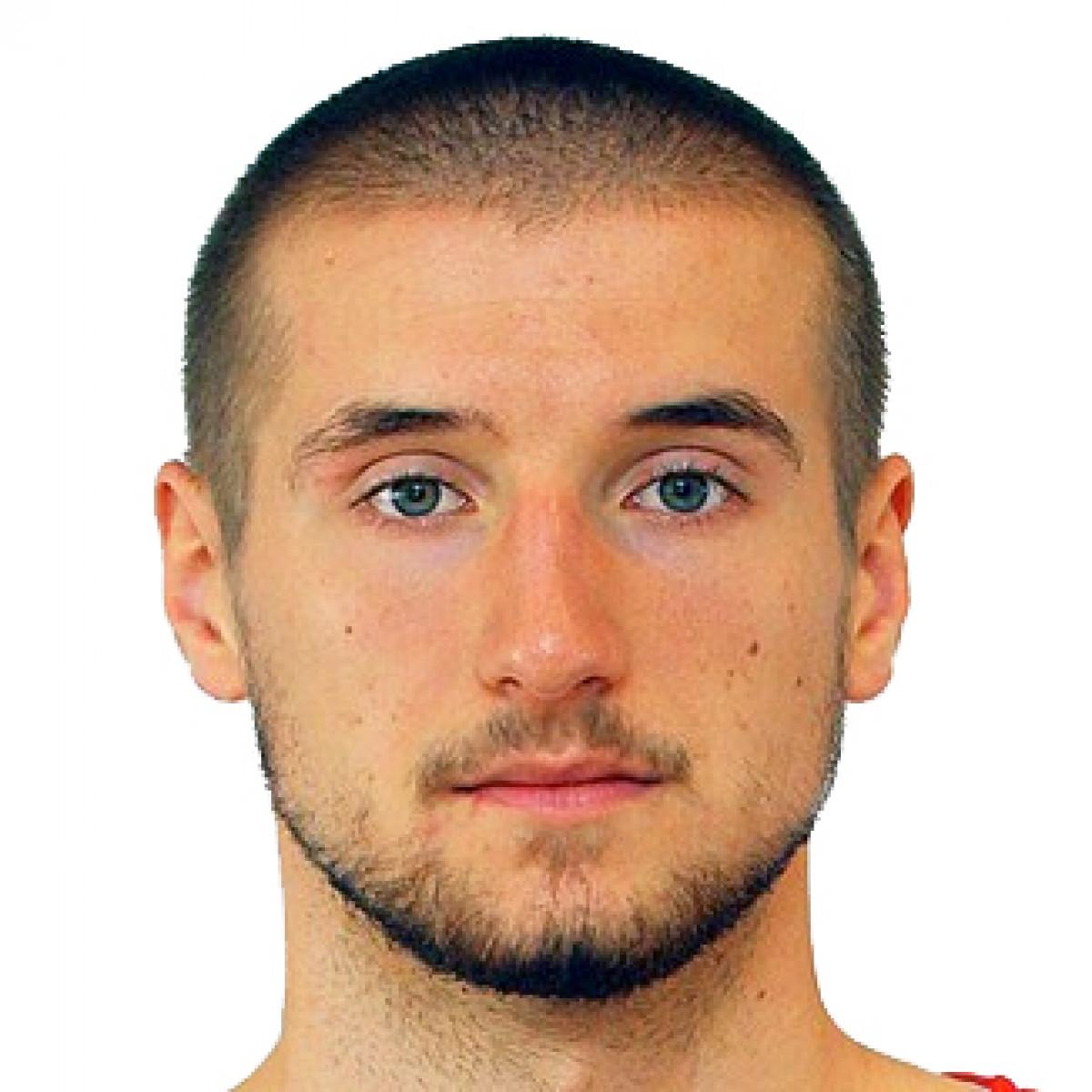 Vladyslav Voytso