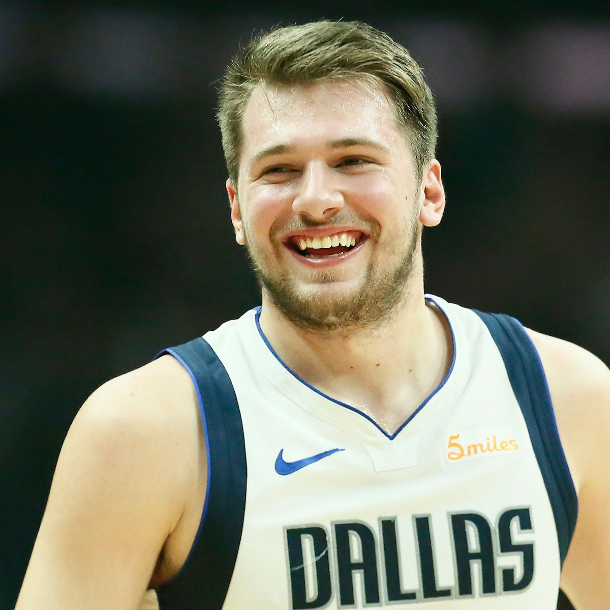 Stats: Luka Doncic's Top 10 Scoring Games