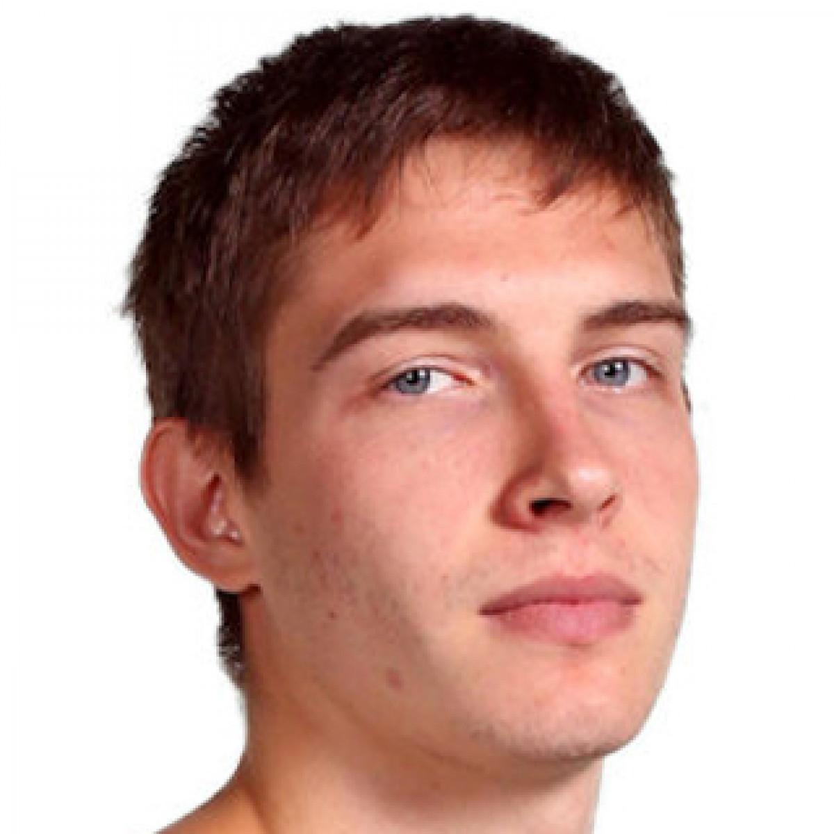 Dmitriy Nezvankin
