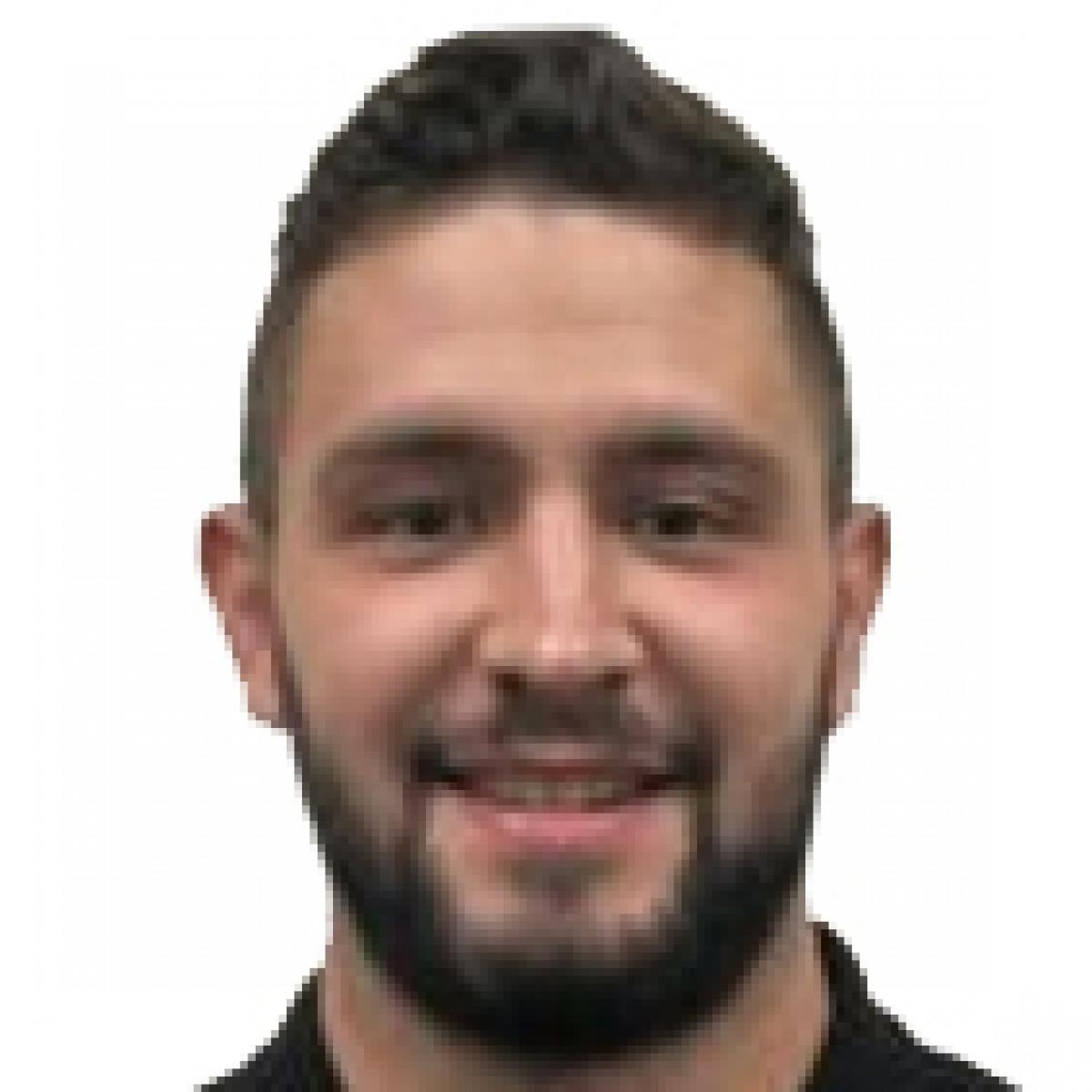 Daniel Astilleros