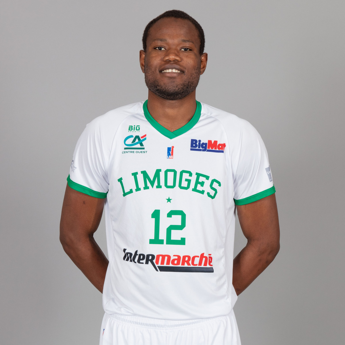 Photo of Atoumane Diagne, 2019-2020 season