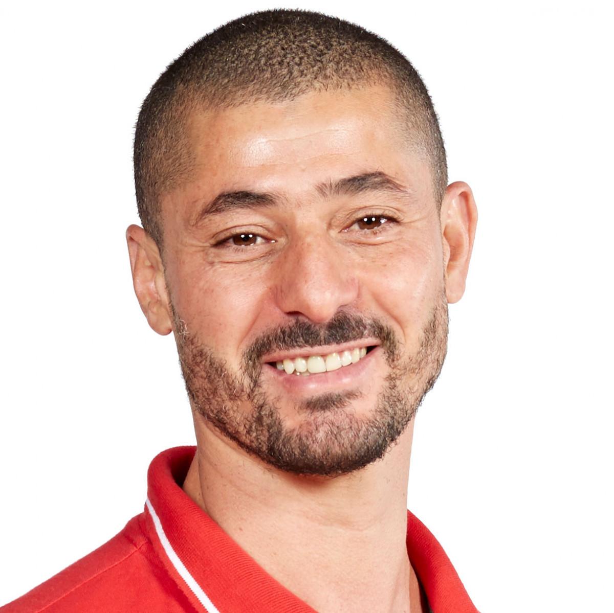 Ali Bouziane