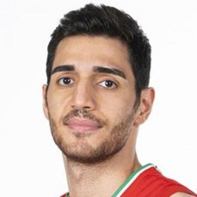 Navid Rezaeifar