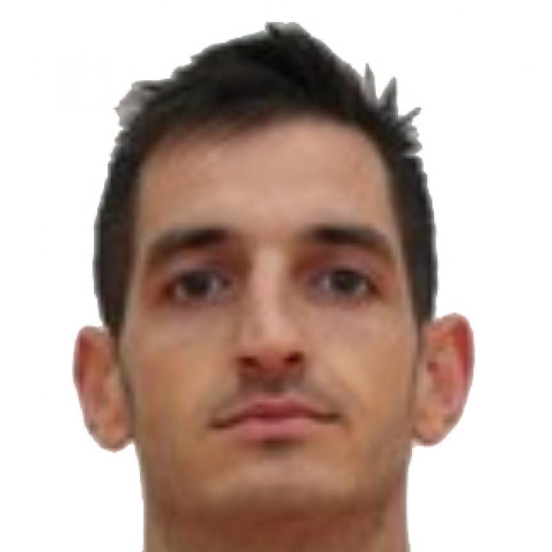 Aleksandar Sokolovic