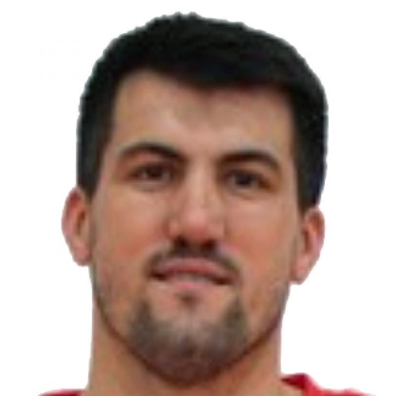 Aleksandar Todorovic