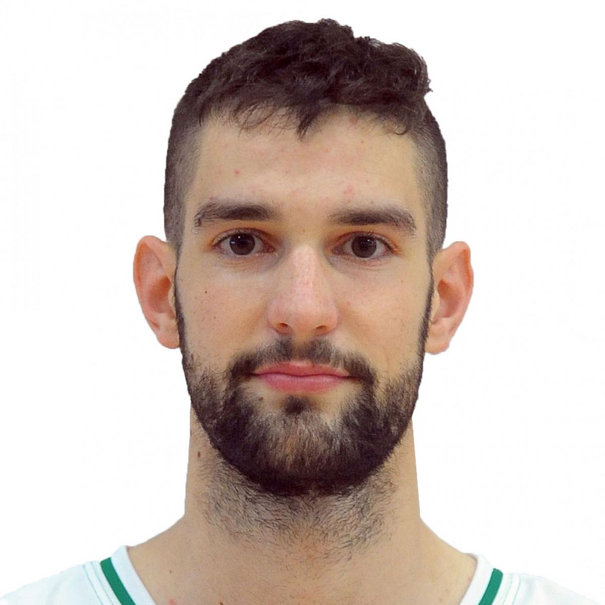 Tim Osolnik