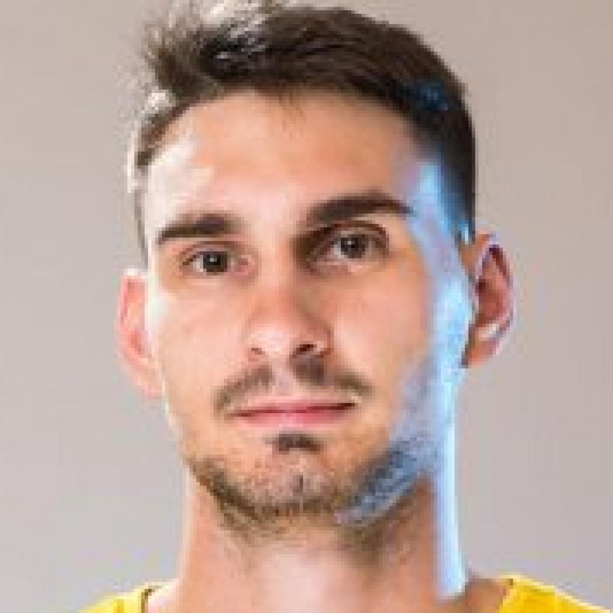Patrik Jambrovic