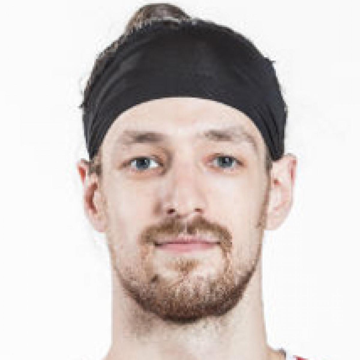 Ben Eisenhardt