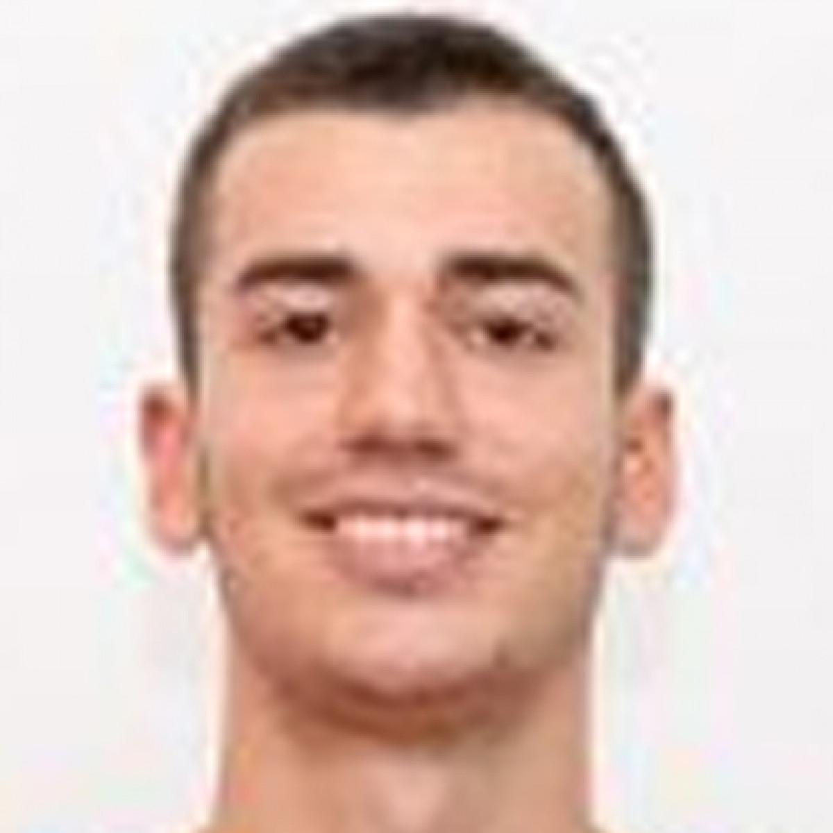 Domagoj Saric
