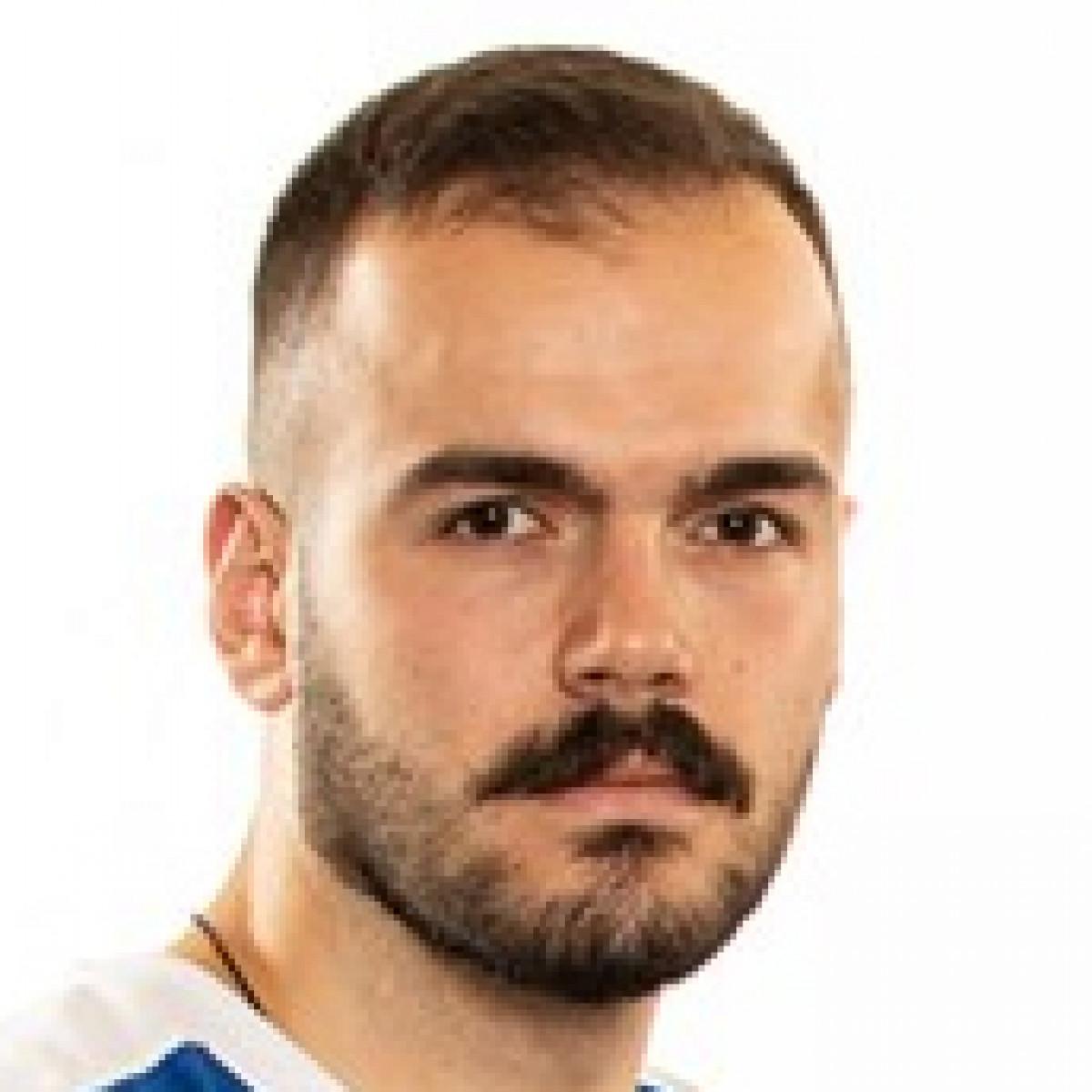 Konstantinos Kampouridis