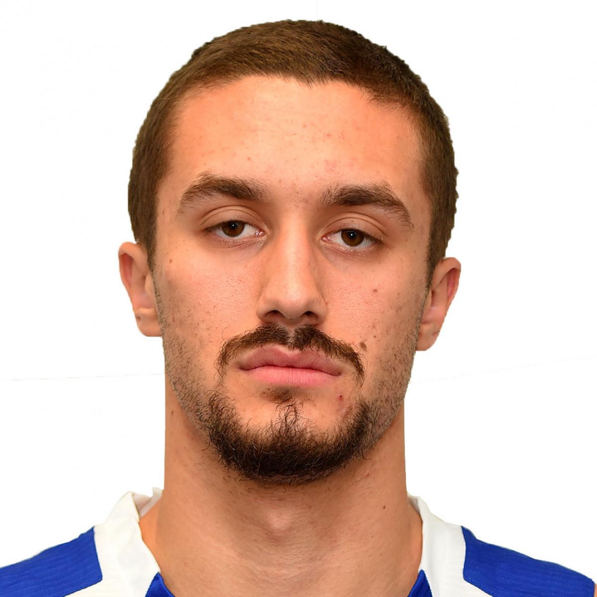 Igor Drobnjak