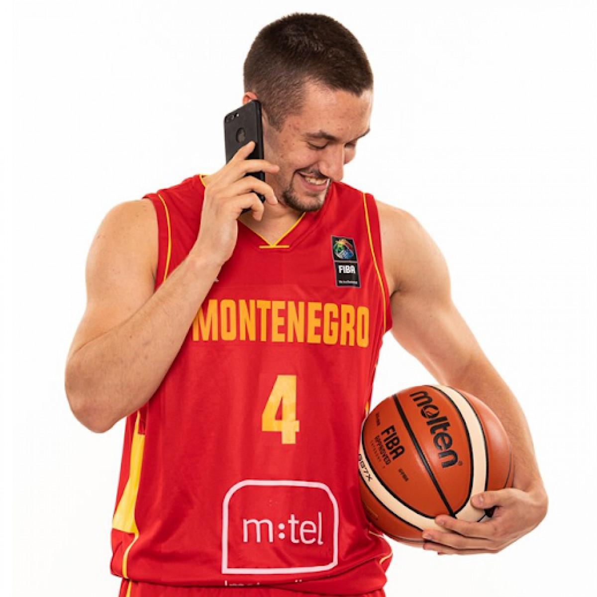 Photo of Igor Drobnjak, 2019-2020 season