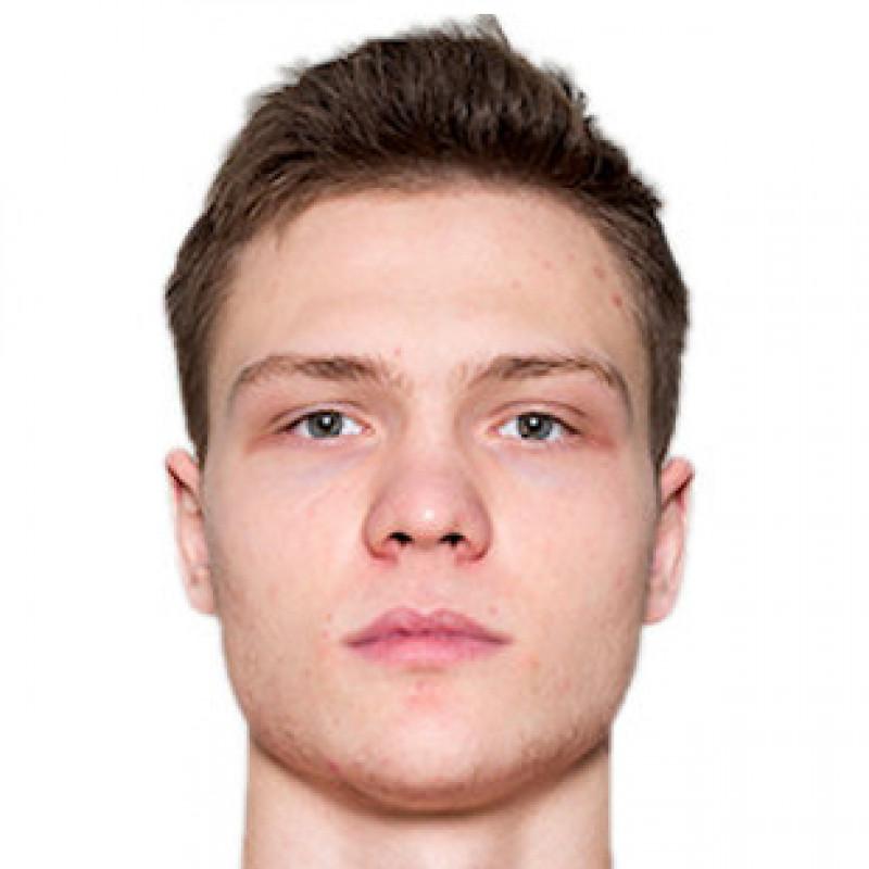 Aleksandr Ershov