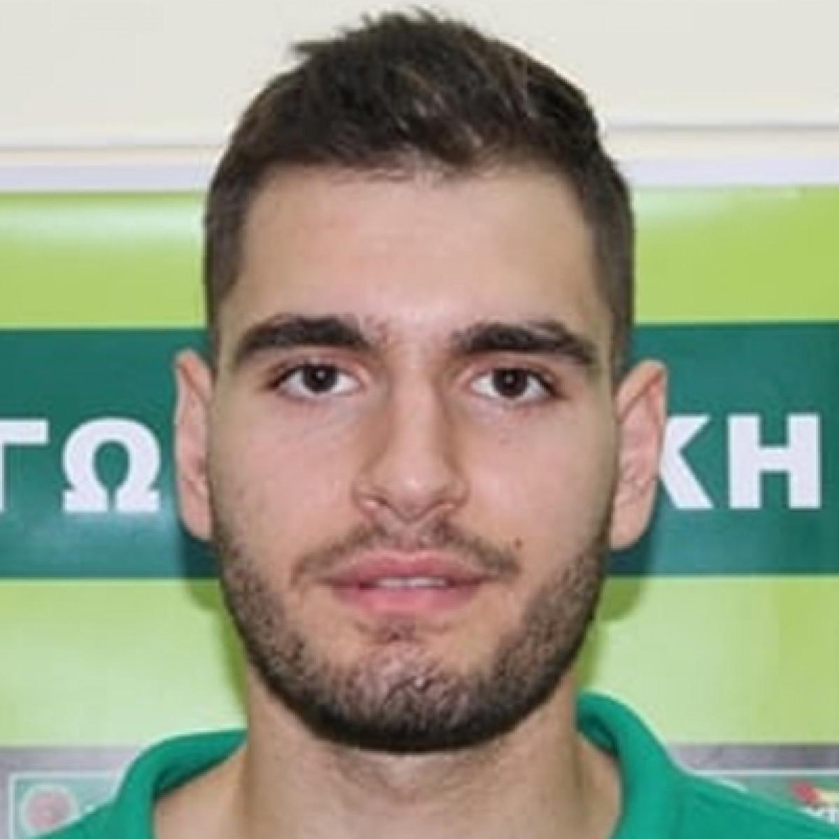 Alexandros Stamatogiannis