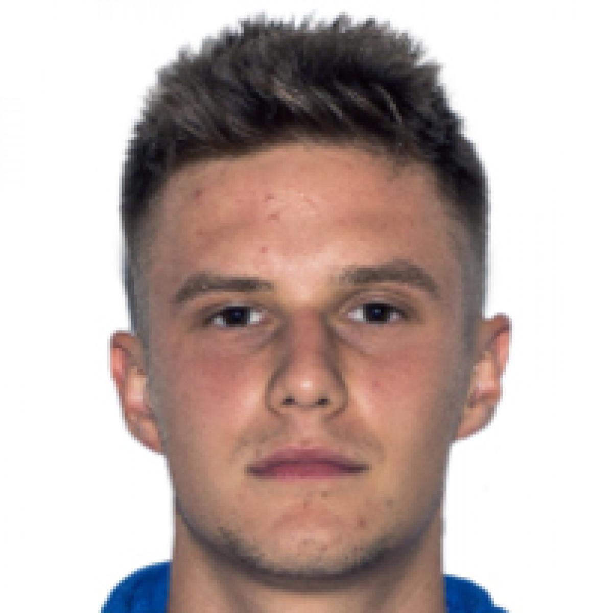 Dawid Gruszczynski
