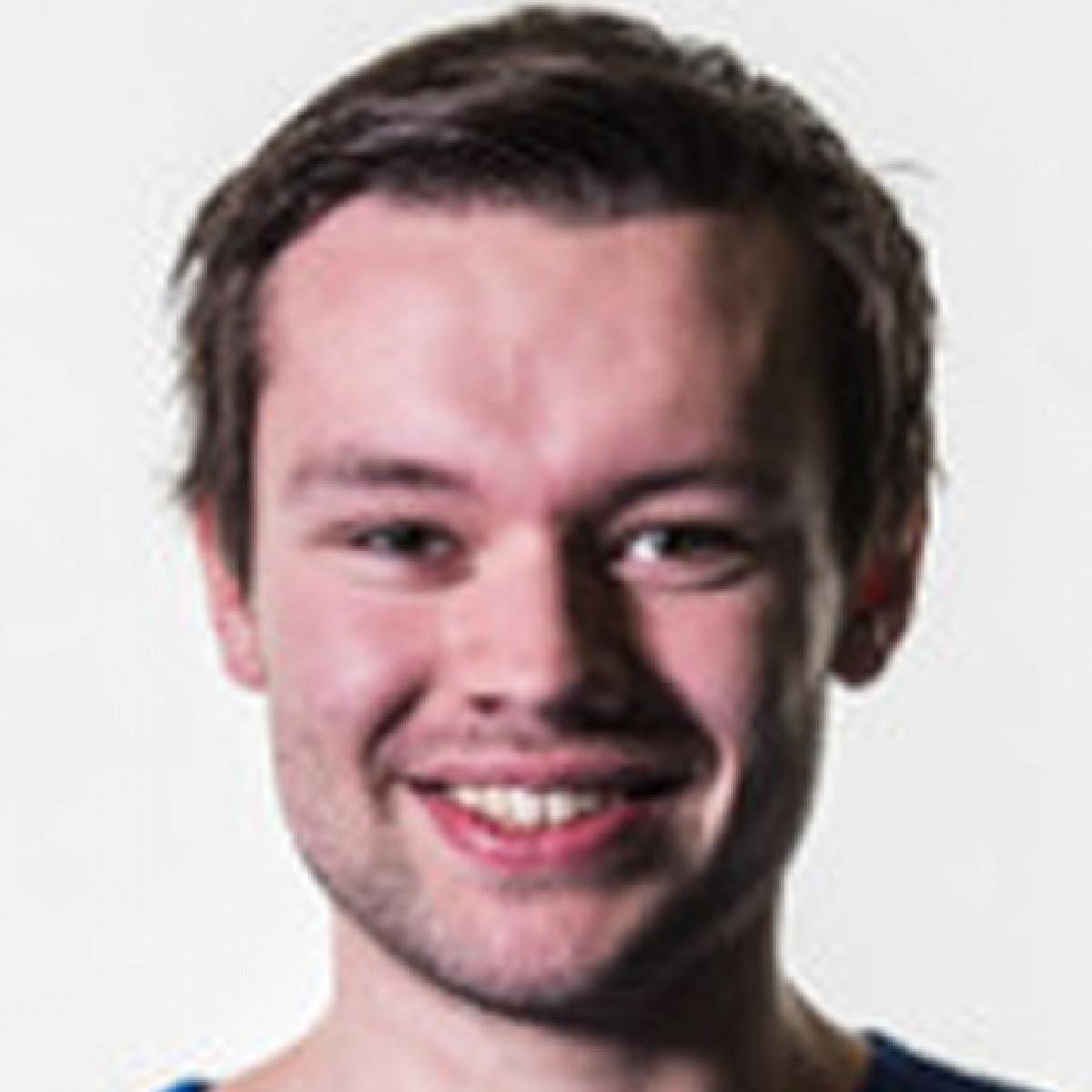 Tobias Opdahl