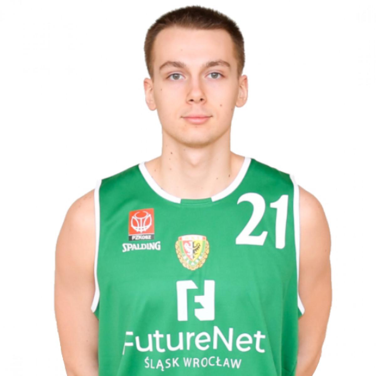 Photo of Maksymilian Zagorski, 2018-2019 season