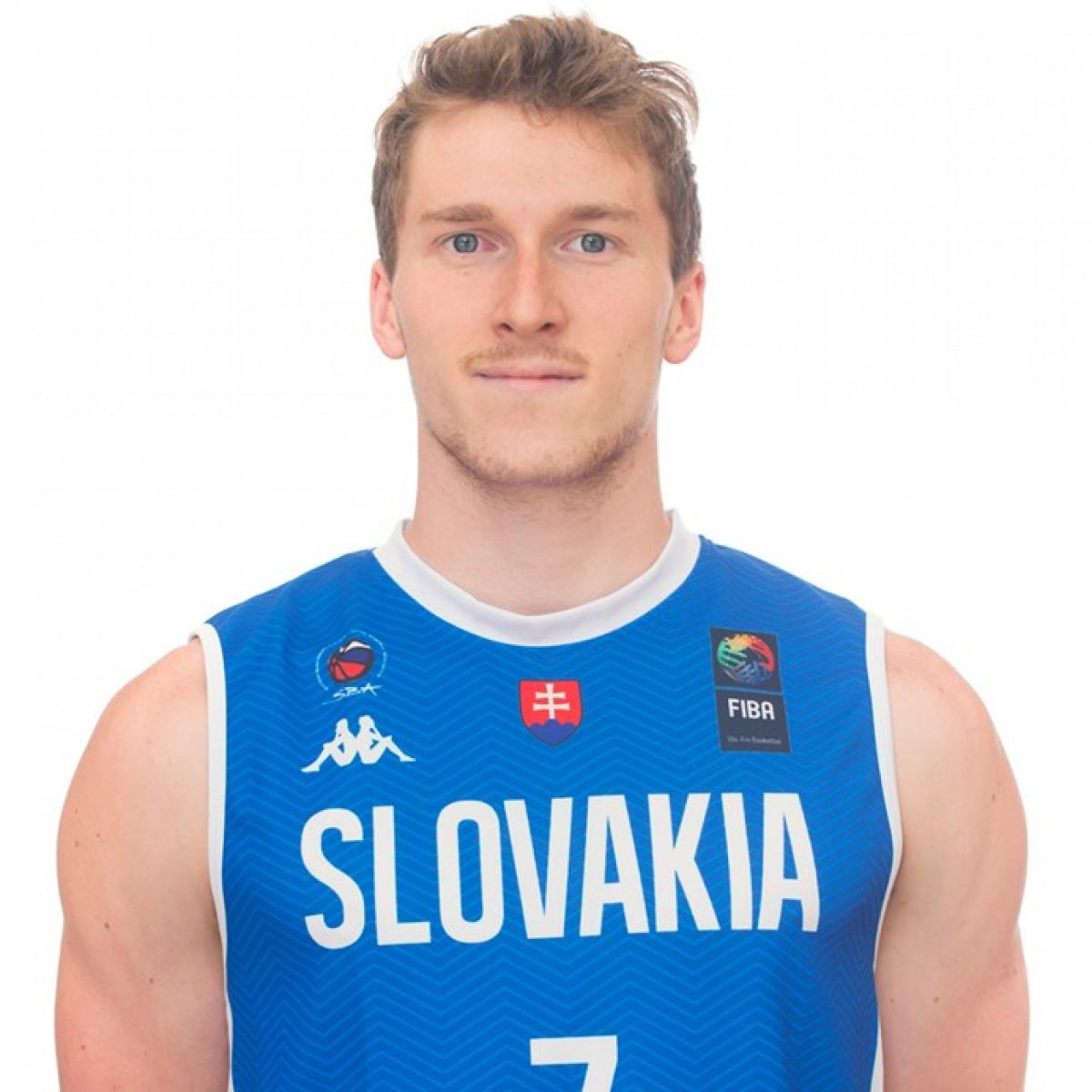Photo of Dominik Kubala, 2019-2020 season