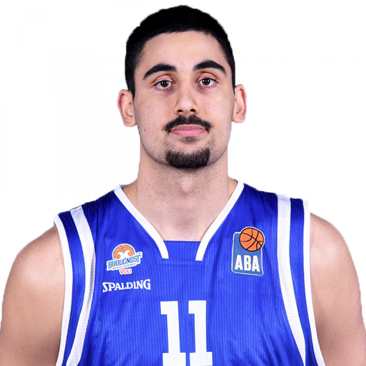 Photo of Goga Bitadze, 2018-2019 season