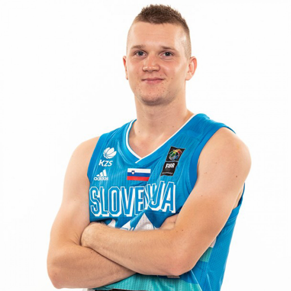 Photo of Jernej Andolsek Heine, 2019-2020 season