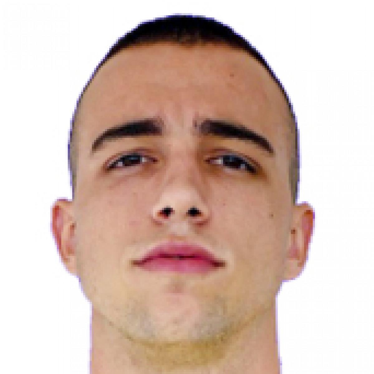 Mate Mandic