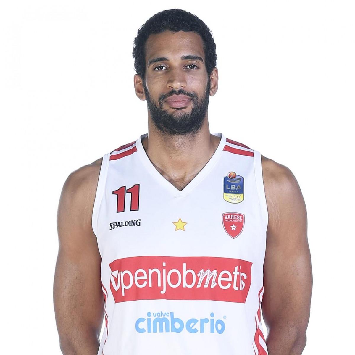 Photo of Thomas Scrubb, 2018-2019 season