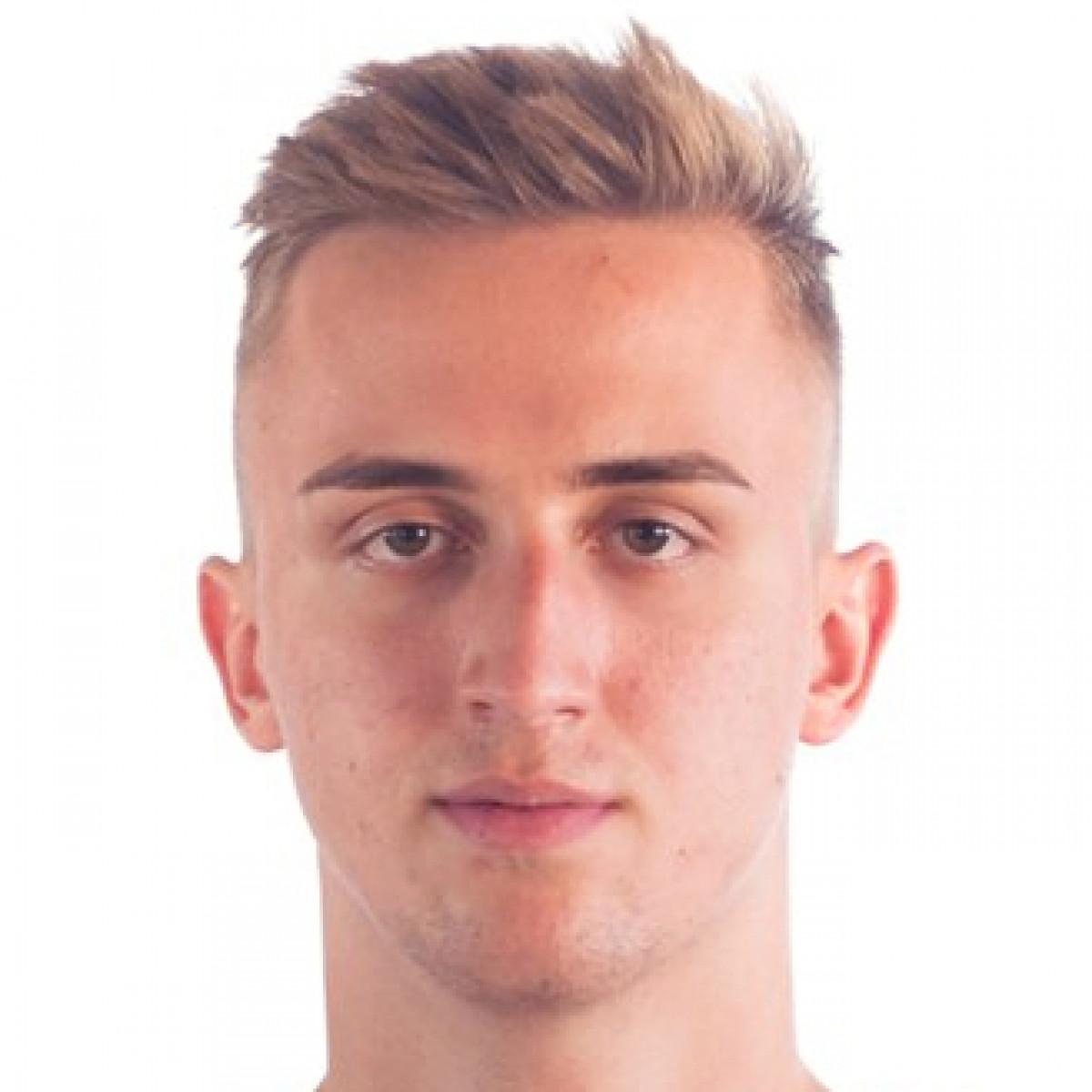 Jakub Slavik
