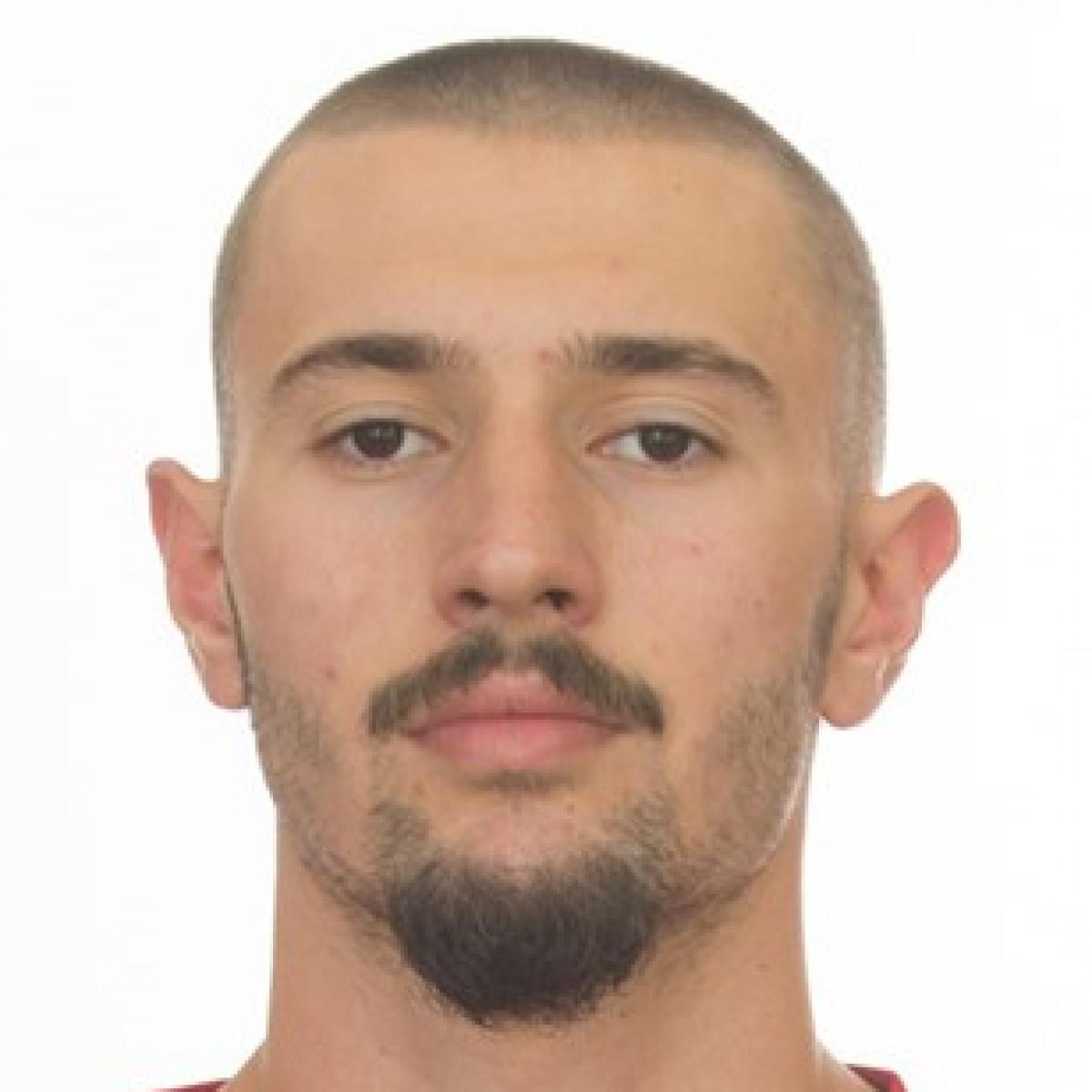 Luka Stojanovski
