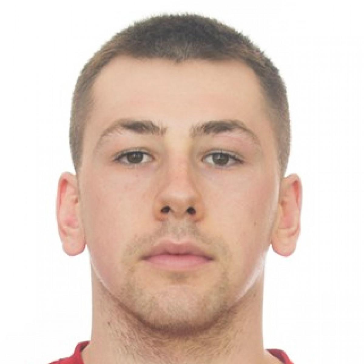 Martin Gjorgjevski