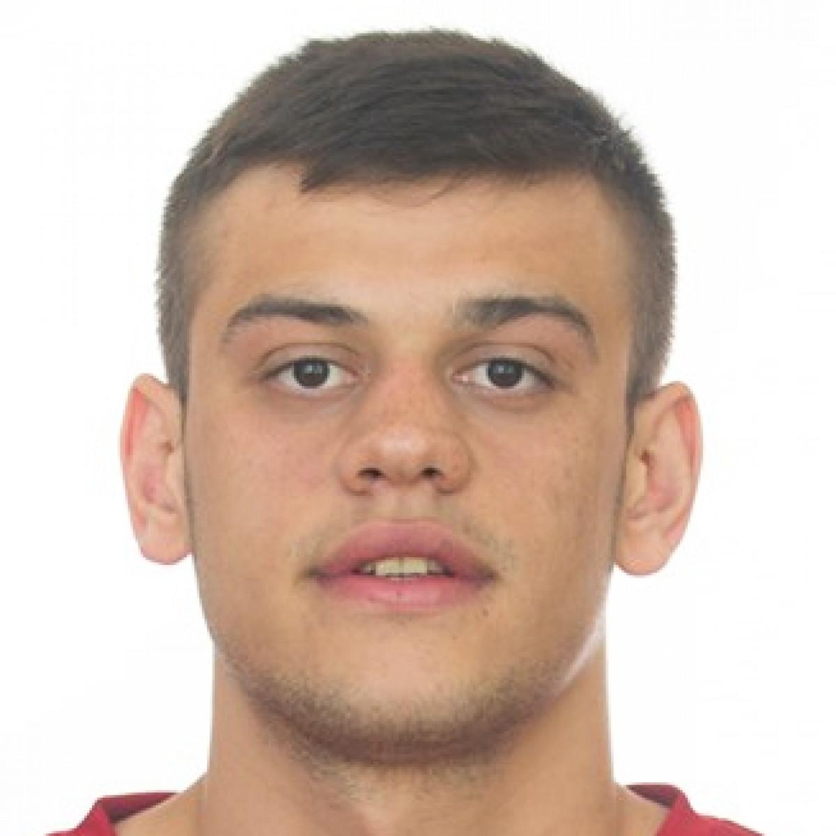 Damjan Krstevski