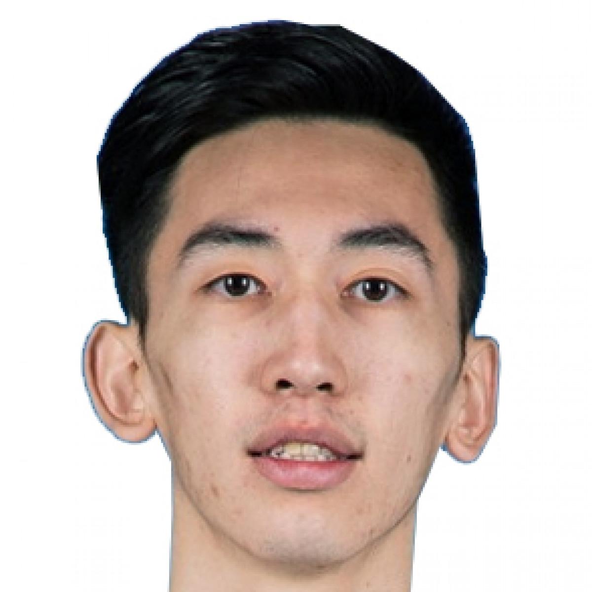 Jingjia He