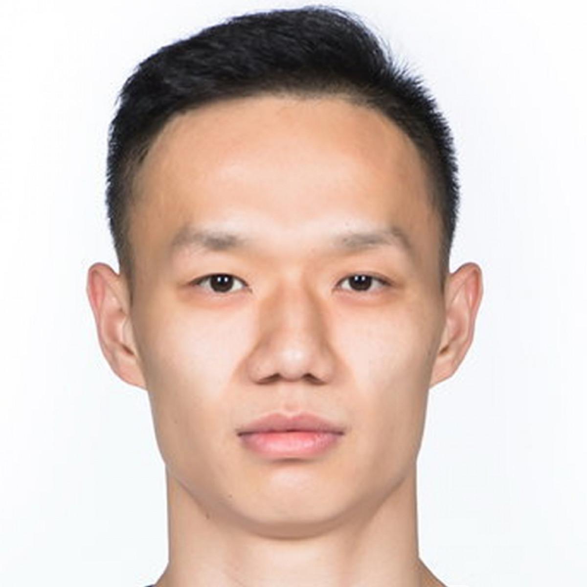 Tong Wang
