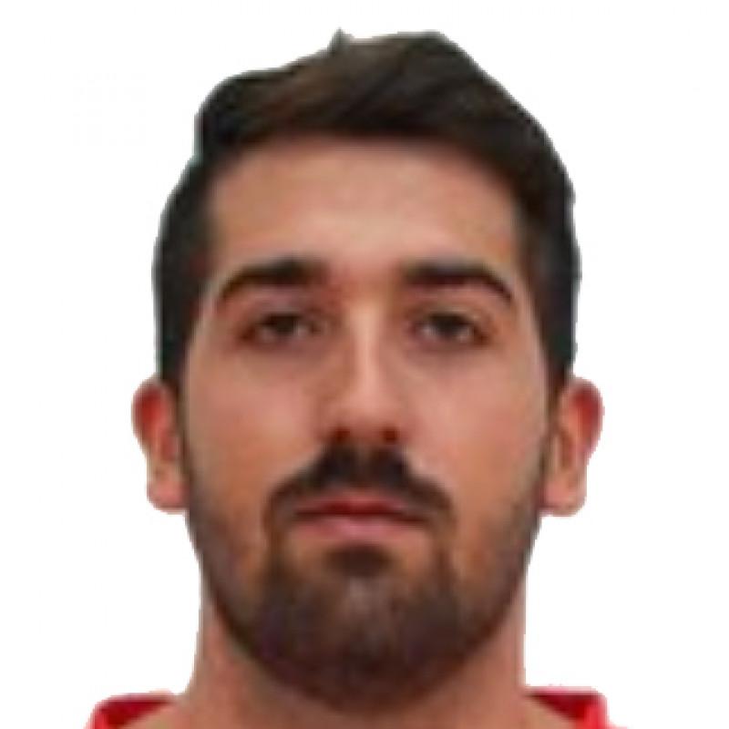 Josip Golemac
