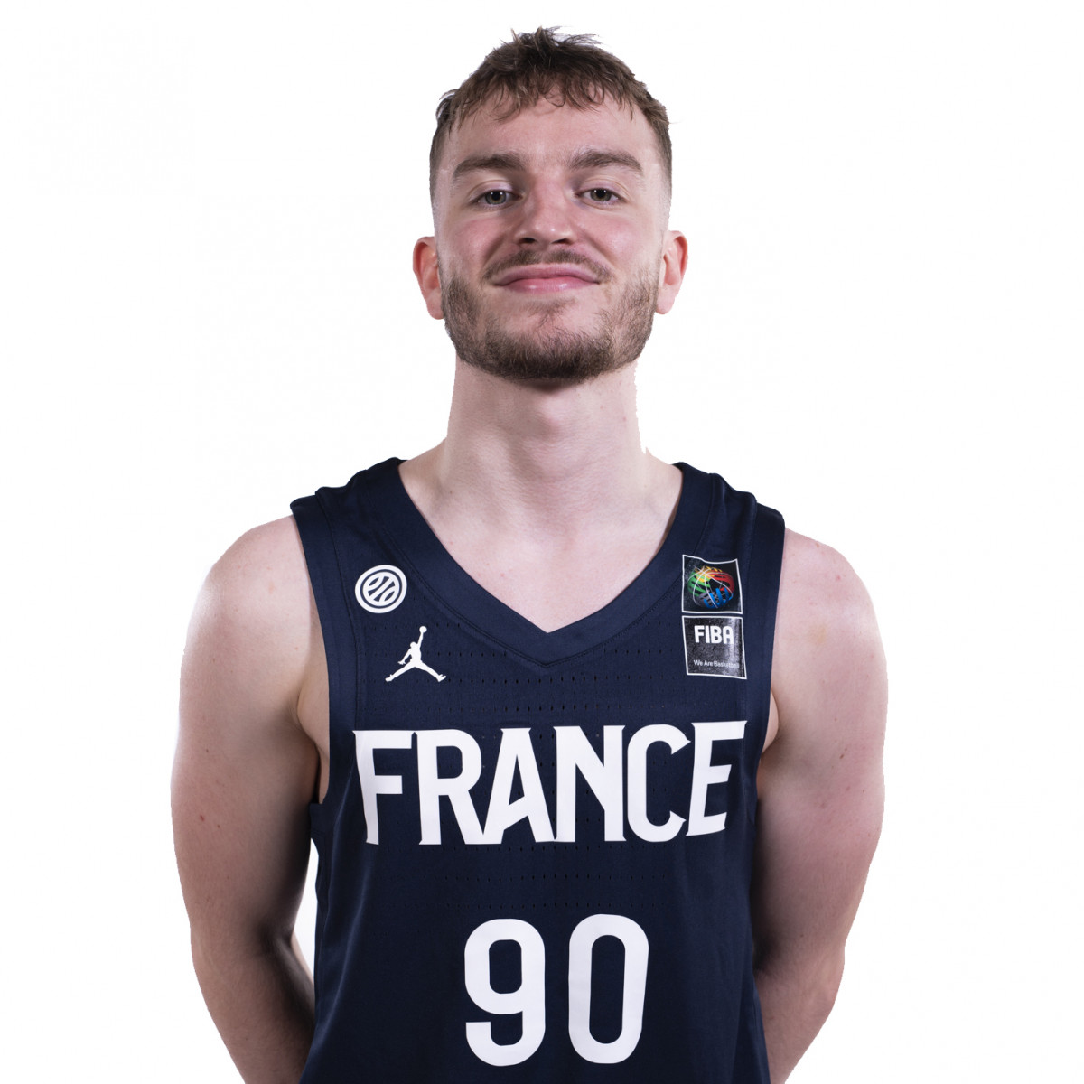 Photo of Lucas Bourhis, 2019-2020 season