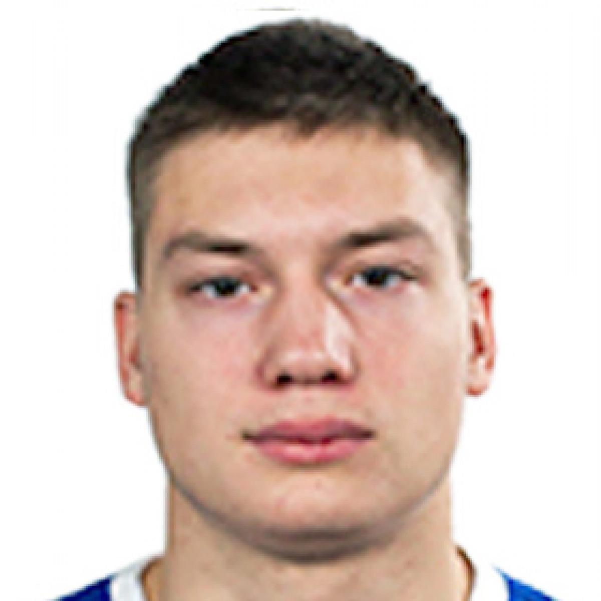 Evgenii Sidorov