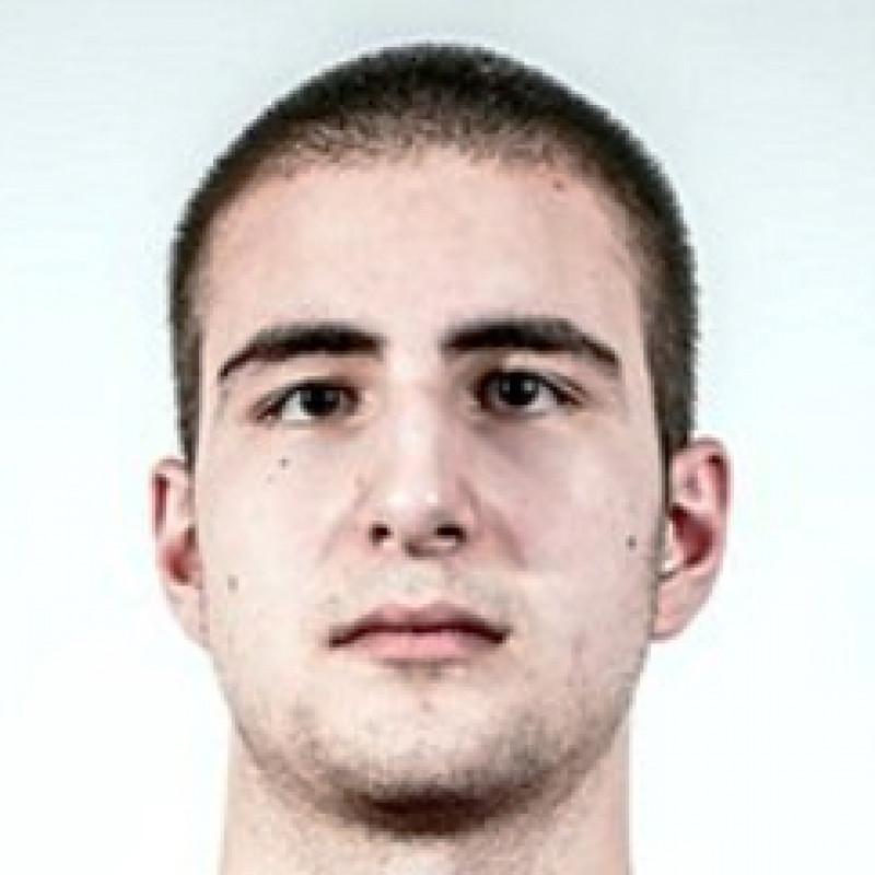 Martin Stefanov