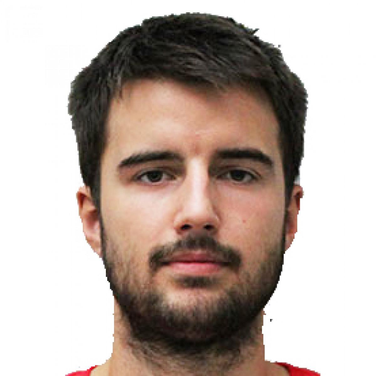 Aleksa Cabrilo